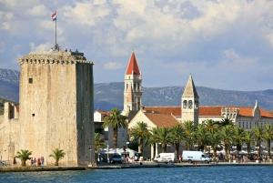 Half Day Split and Trogir Tour