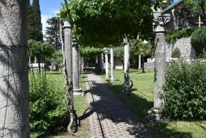Historical Tour of Salona, Klis and Trogir from Split