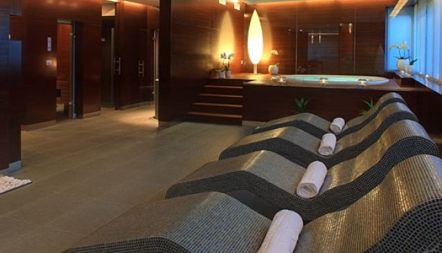 Hotel Aristos Wellness and Spa