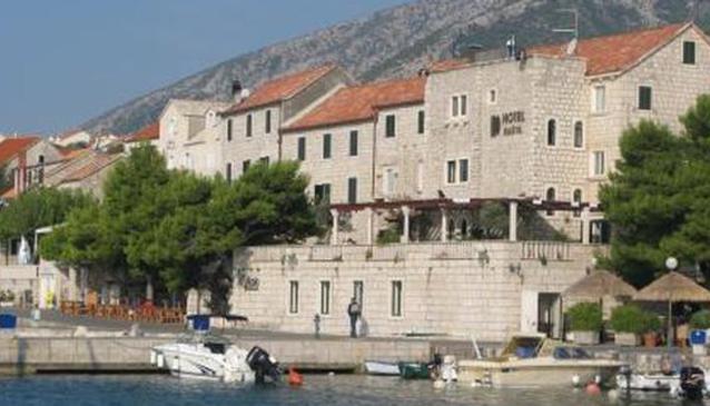 Hotel Kastil Bol