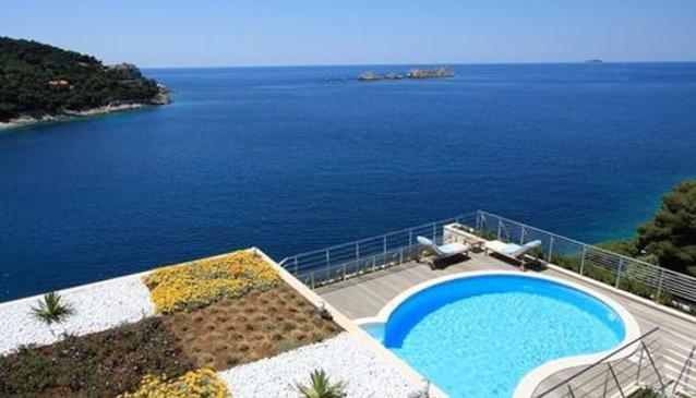 Hotel More In Croatia My Guide Croatia