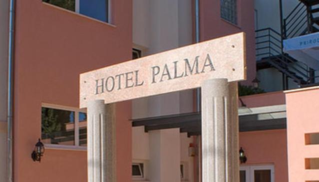 Hotel Palma Biograd na Moru
