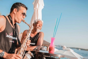 Hvar: Party All Night Experience
