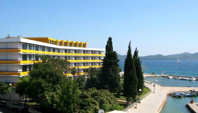 Ilirija Hotel Biograd na Moru