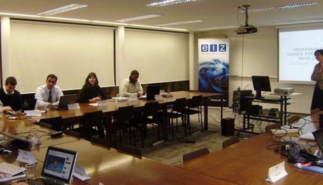 International Graduate Business School