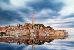 Istria Day Tour From Zagreb
