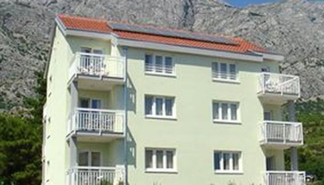 Ivana Apartments Baska Voda