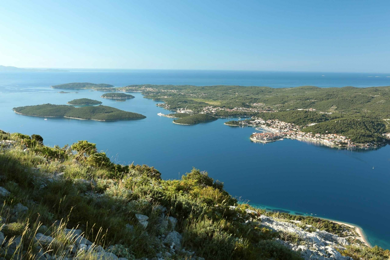 Korčula Archipelago Cruise