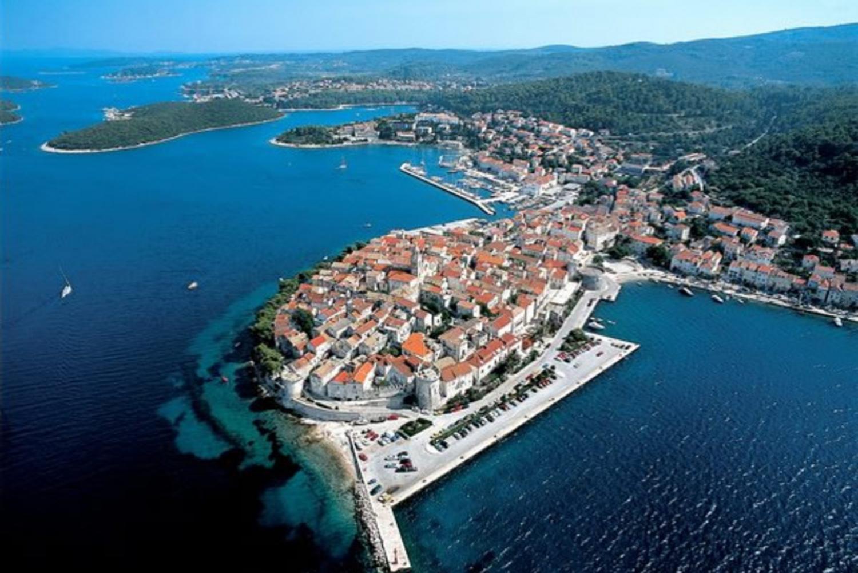 Korcula & Peljesac Day Tour from Dubrovnik