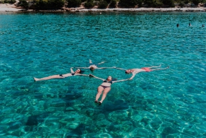 Kornati & Telascica National Parks: Full Day Speedboat Tour