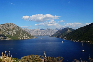 Kotor: Private Day Tour from Dubrovnik