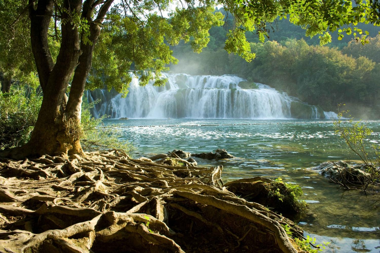 Krka National Park: Full-Day Trip from Split or Trogir