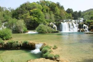 Krka National Park: Private Tour from Split