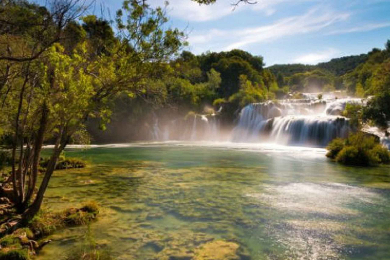 Krka National Park Private Tour