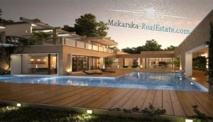 Makarska Real Estate