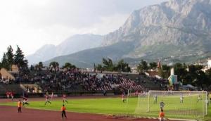 Makarska Sport Center