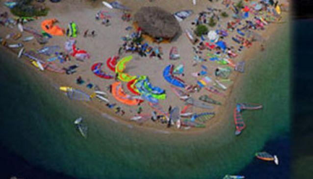 Maritimo Windsurf and Kitesurf Center