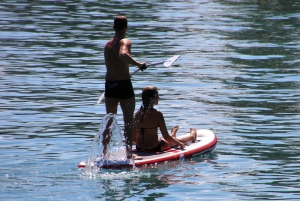 Marjan Adventure Stand Up Paddle Boarding