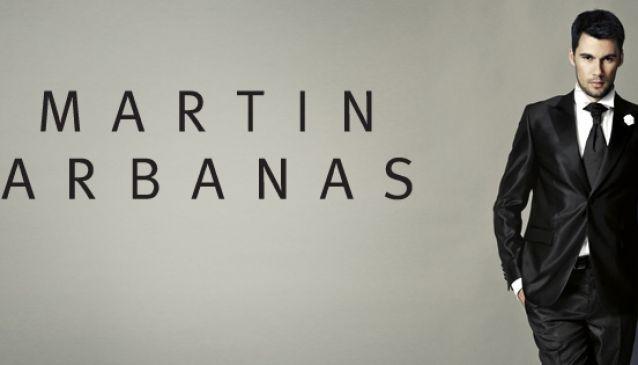 Martin Arbanas