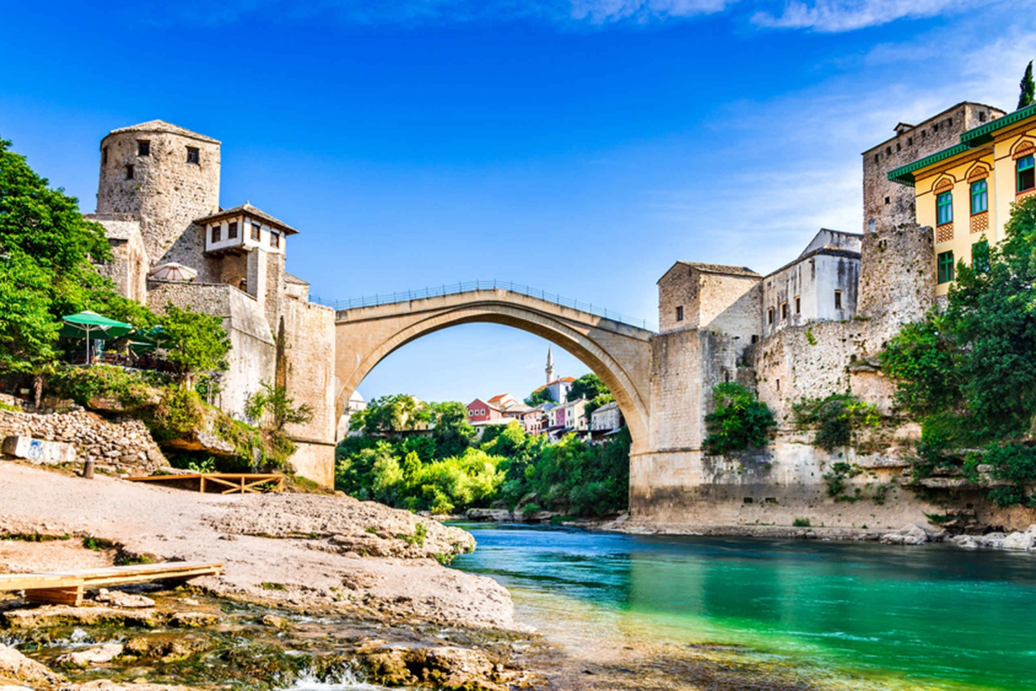 Međugorje & Mostar Private Tour from Split or Trogir