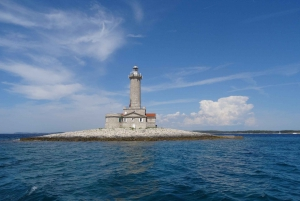 Medulin: Cruise to Kamenjak with Lunch