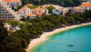 Meteor Hotel Makarska