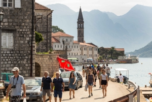 Montenegro by Ferry and Bus Day Trip From Dubrovnik
