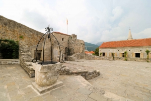 Montenegro Day-Tour from Dubrovnik