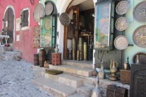 Mostar and Medjugorje: Full Day from Trogir or Split