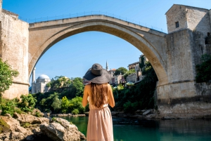 Mostar Day Tour From Split