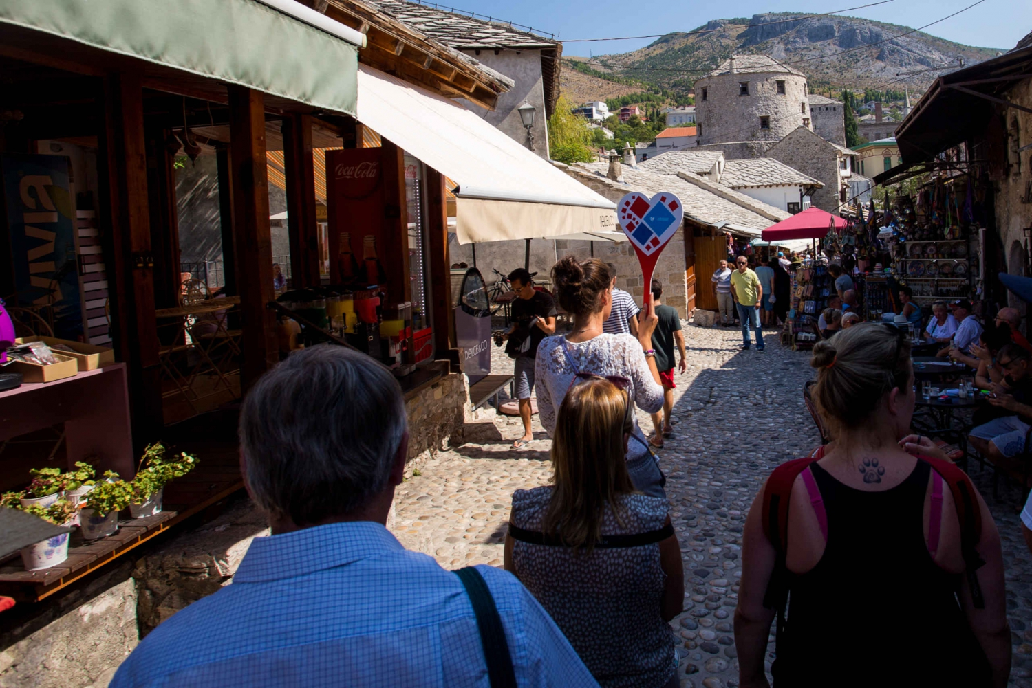 Mostar: 'Traces of the Orient'
