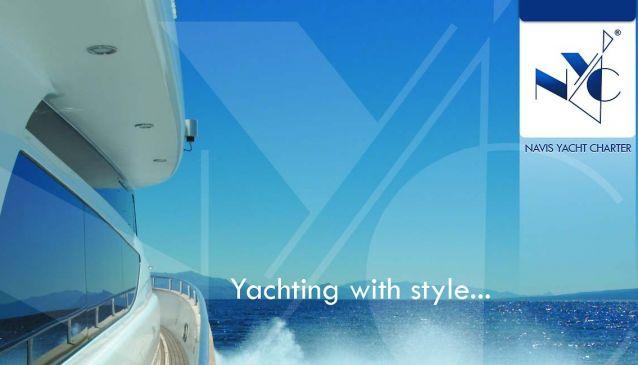 Navis Yacht Charter