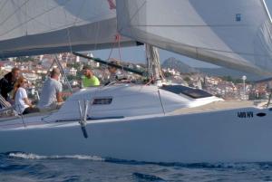 Paklinski Islands: Hvar Full-Day Sailing Tour