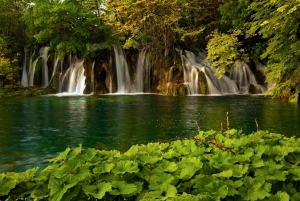 Plitvice Lakes Full-Day Guided Tour