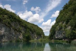 Plitvice Lakes National Park: Full-Day Tour from Split
