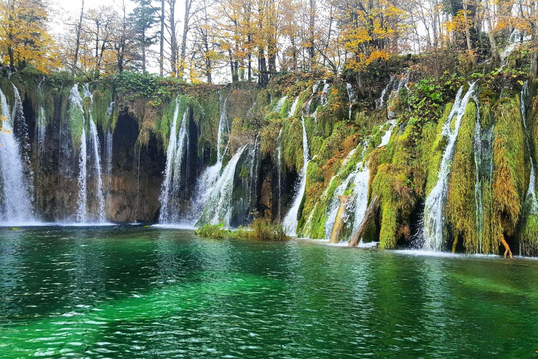 Plitvice Lakes & Rastoke Village Full Day Trip From Zagreb