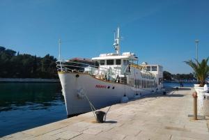 Poreč: Day Trip to Rovinj, Vrsar & Lim Fjord