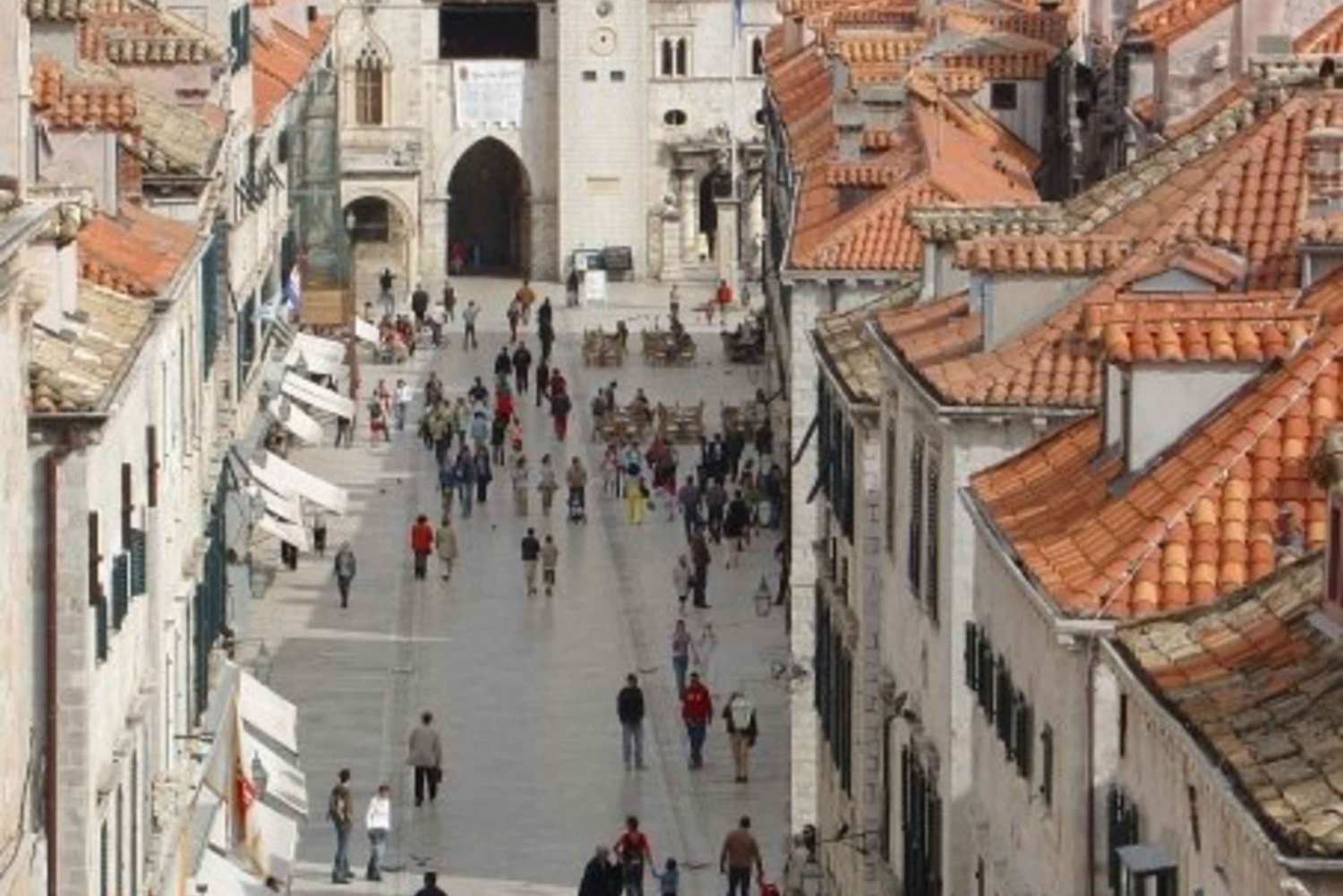 Private Guided Walk Through Dubrovnik Old Town