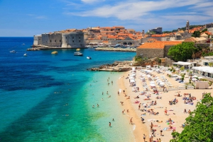 Private Professional Photo Session in Dubrovnik