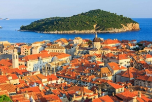 Private Tour: Old Town, Konavle Valley and Sivi Soko