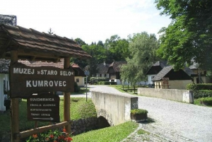 Private Tour to Kumrovec from Zagreb