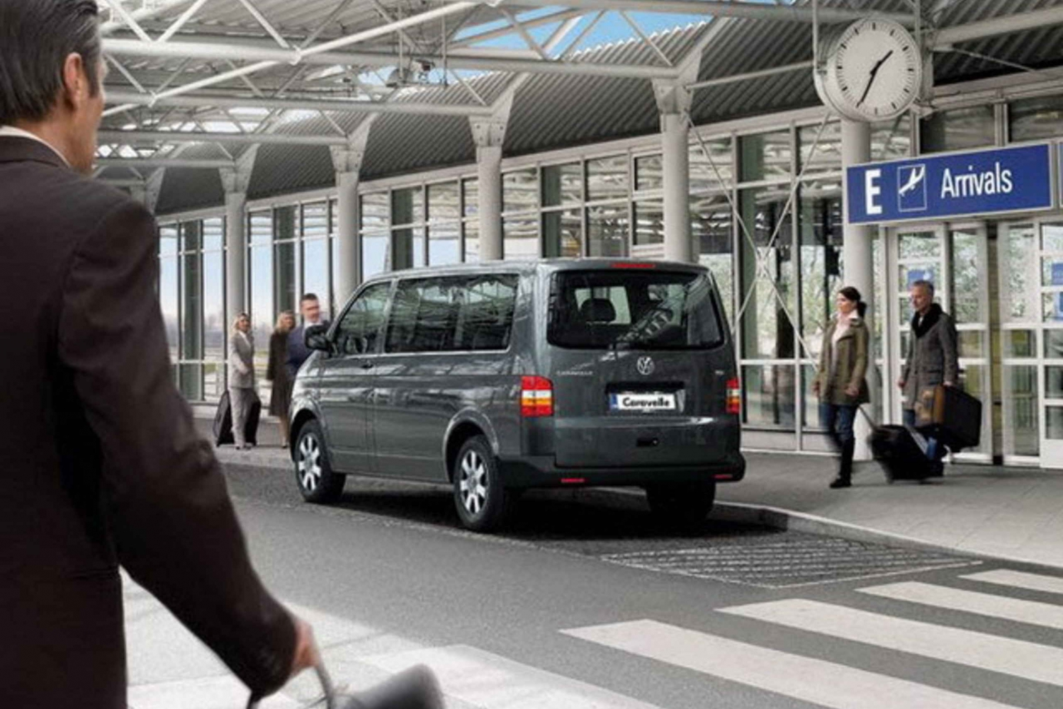 Private Transfer from Dubrovnik Airport to Neum/Klek