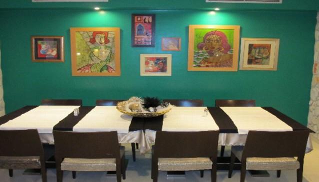 Restaurant Ivo