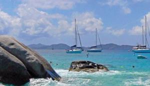 Sailing HR