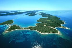 Sakarun Beach Full-Day Guided Tour from Zadar