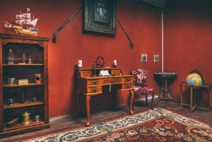 Secret Treasure of Dubrovnik: An Escape Room