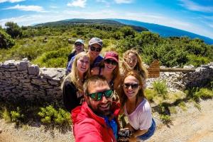 Solta Island Private Bike Tour