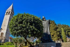 Split: 1.5-Hour Historical Walking Tour