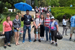 Split: 1.5-Hour Walking Tour with Diocletian's Palace