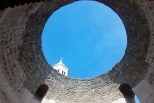 Split: 2-Hour Private Walking Tour